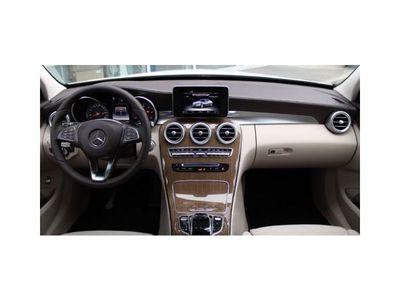 usata Mercedes C200 D Automatic Avantgarde