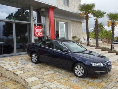 usado Audi A6 3.0 V6 TDI FAP quattro TIPTR NAVI DVD/PELLE/PDC