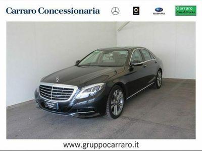usata Mercedes S350 S 350d (cdi BT) Premium 4matic auto