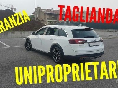 usata Opel Insignia Country Tourer 2.0 CDTI