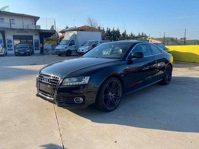 usata Audi A5 3.0 V6 TDI F.AP. quattro Ambition S-Line