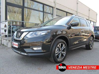 usado Nissan X-Trail 2.0dCi 4WD N-Connecta #Prezzor...