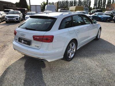 usata Audi A6 Allroad A6 2012 Allroad Quat.Diesel 3.0 tdi Business Plus 245cv s-tronic