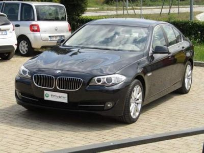 usado BMW 520 d Futura