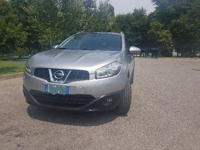 käytetty Nissan Qashqai +2 Qashqai 2 2.0 dCi DPF 4WD n-tec