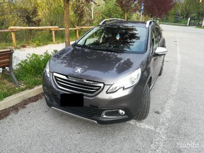 second-hand Peugeot 2008 1.6 e-HDi 92 CV Stop&Start Allure