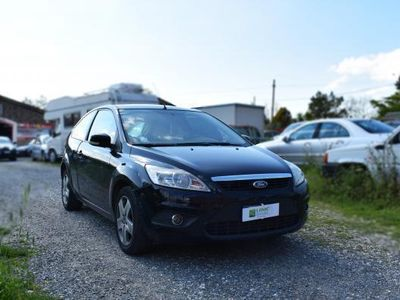 second-hand Ford Focus 1.6 TDCi 3p. Tit.