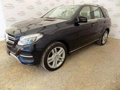 usata Mercedes GLE250 Classe GLE Mod. (W166) -d 4Matic Sport