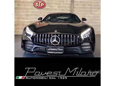 usado Mercedes AMG GT R 2018