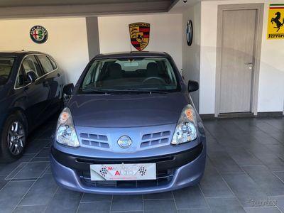 usata Nissan Pixo Pixo1.0 5p. GPL Eco Active