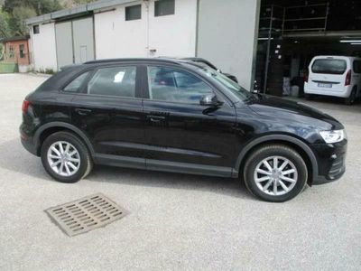 usata Audi Q3 2.0 TDI 88kW