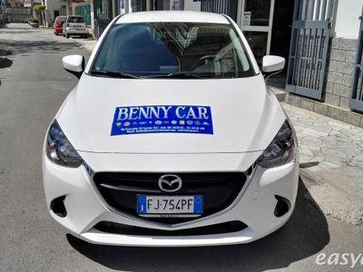 usata Mazda 2 1.5 90 CV Skyactiv-G Exceed