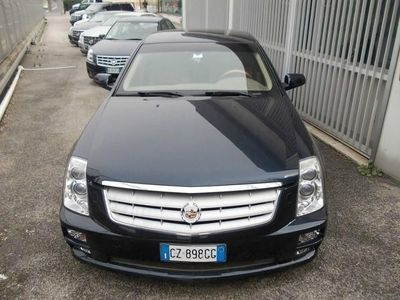 usata Cadillac STS 3.6 V6 Sport Luxury (launch edition)