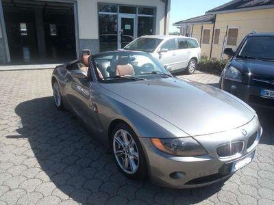 usata BMW Z4 2.2i cabrio clima,euro 4 solo 4900!!!!!