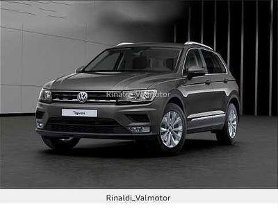 usata VW Tiguan 1.5 TSI 150 CV DSG Advanced ACT BlueMotion Technology nuova a Rivoli