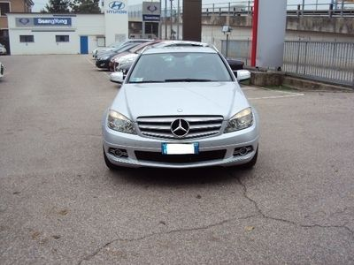 usata Mercedes C220 CDI S.W. Avantg. rif. 7051614