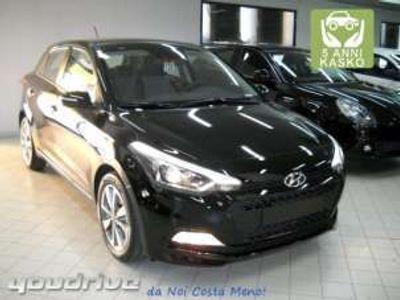 usata Hyundai i20 *MY2015 rif. 10405448