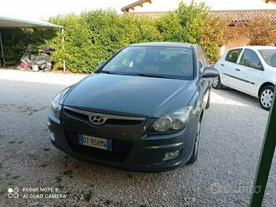 usata Hyundai i30 1.4 GPL casa madre