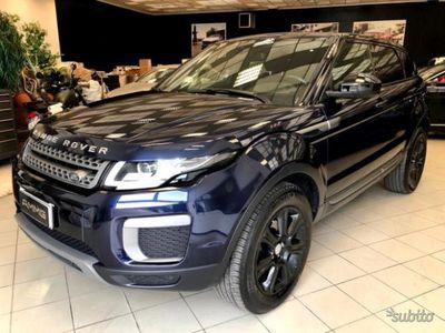 usado Land Rover Range Rover evoque 2.0 TD4 150 CV 5p. P