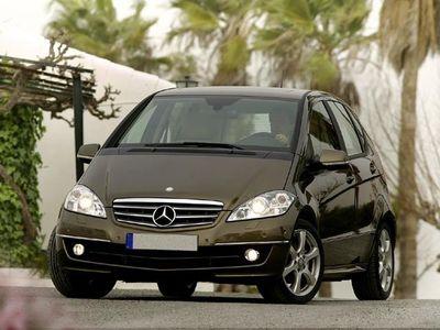 usata Mercedes A160 CDI