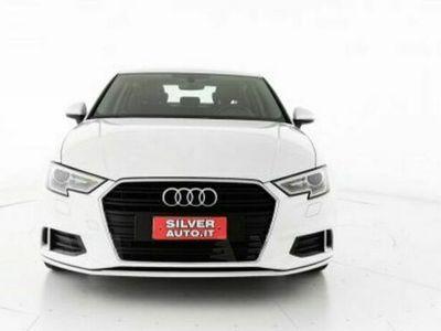 usata Audi A3 Sedan 30 TDI Sport