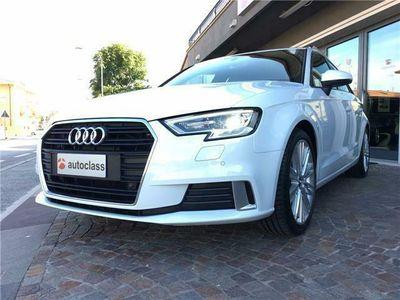 usata Audi A3 spb 2.0 tdi s line plus-18-xenon -full optional!