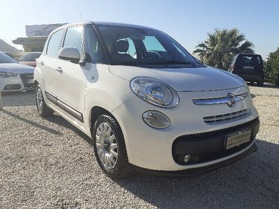 usata Fiat 500L OCCASIONE!!!! RATE PERMUTE PRONTA!!