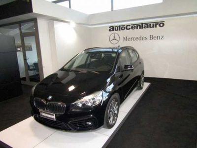 usata BMW 220 D X-DRIVE SPORT