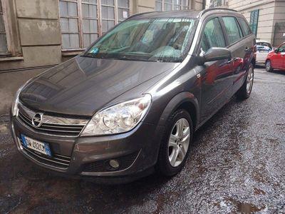 usado Opel Astra 1.7 CDTI 110CV ecoFLEX Station Wagon Enjoy