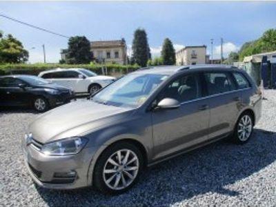 brugt VW Golf 7ª serie - 2015