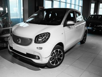 usata Smart ForFour 90 0.9 Turbo Passion rif. 10588691