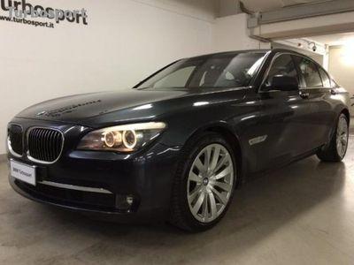 brugt BMW 740 d xDrive Eccelsa *SOLO COMMERCIANTI DI AUTO*