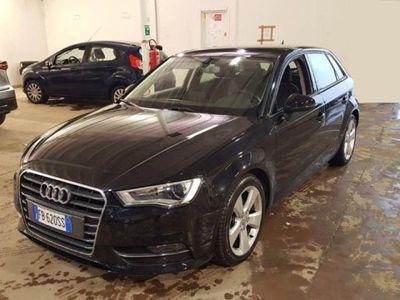 usata Audi A3 SPB 2.0TDI Ambition (euro6) NAVIGATORE XENO