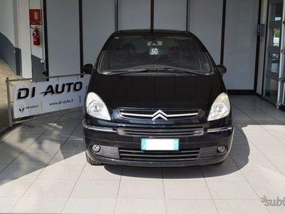 brugt Citroën Xsara Picasso 1.6 Chrono