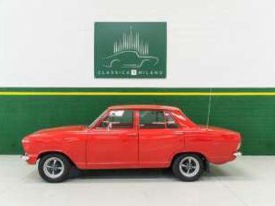 usata Opel Kadett KadettB 1.1cc 1100 *ISCRITTA ASI* Benzina
