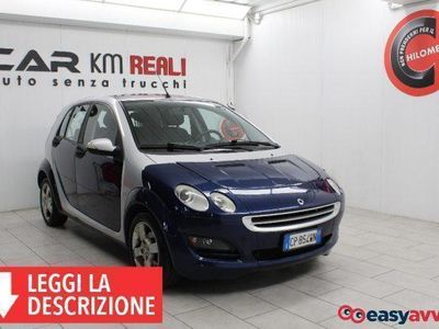 used Smart ForFour 1.5 passion