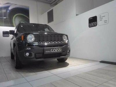 usata Jeep Renegade 1.4 MultiAir 170CV 4WD Active Drive Limited