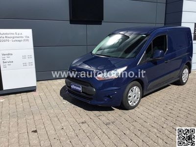 used Ford Transit 1.6 tdci 95cv Trend L1H1