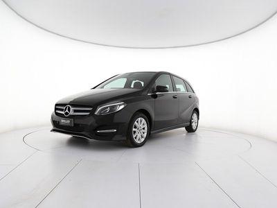 usata Mercedes B180 Classed (cdi) business