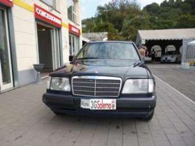 usata Mercedes 200 TE Benzina/Metano