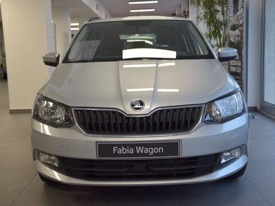 usata Skoda Fabia 3ª serie 1.4 TDI 90 CV Wagon Ambition