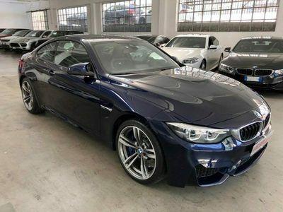 usata BMW M4 rif. 12180541