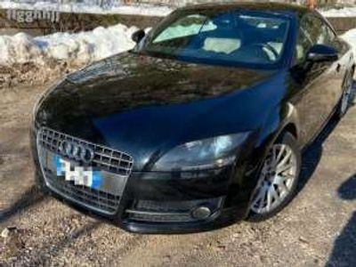 usata Audi TT Coupè 2.0 TFSI S tronic. Benzina