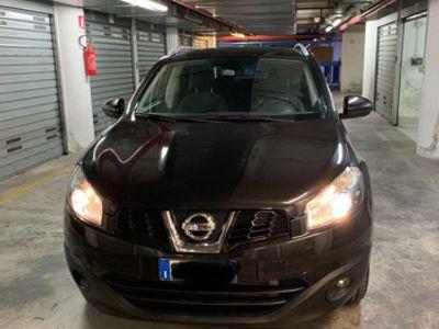 gebraucht Nissan Qashqai Qashqai 1.5 dCi DPF Tekna