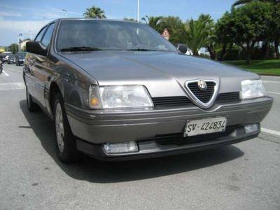 begagnad Alfa Romeo 164 TS