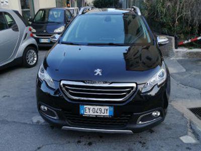 usata Peugeot 2008 BlueHDi 120 S