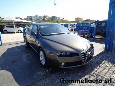 usata Alfa Romeo 159 SportWagon 1.9 JTS 16V Sportwagon Distinctive usato