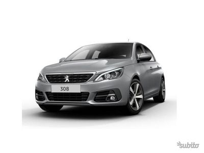 usado Peugeot 308 BlueHDi 120 EAT6 S&S Active