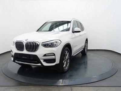 gebraucht BMW X3 xDrive20d xLine + Tetto