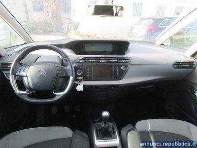 usata Citroën C4 1.6 e-HDi 115 Business Casei Gerola
